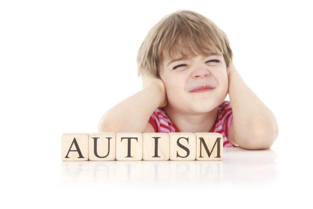Διατροφή και Αυτισμός